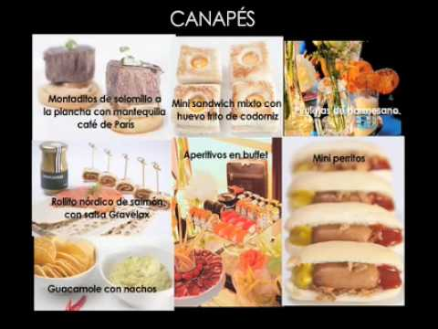 samantha catering youtube