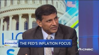 Fmr. RBI Governor Raghuram Rajan on US-China trade