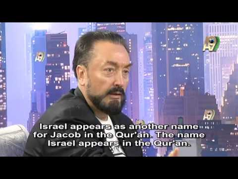 The Jews are descended from prophets. Whoever rebels against Allah is cursed.
