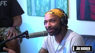 Nas on The Lost Tapes 2 | The Joe Budden Podcast