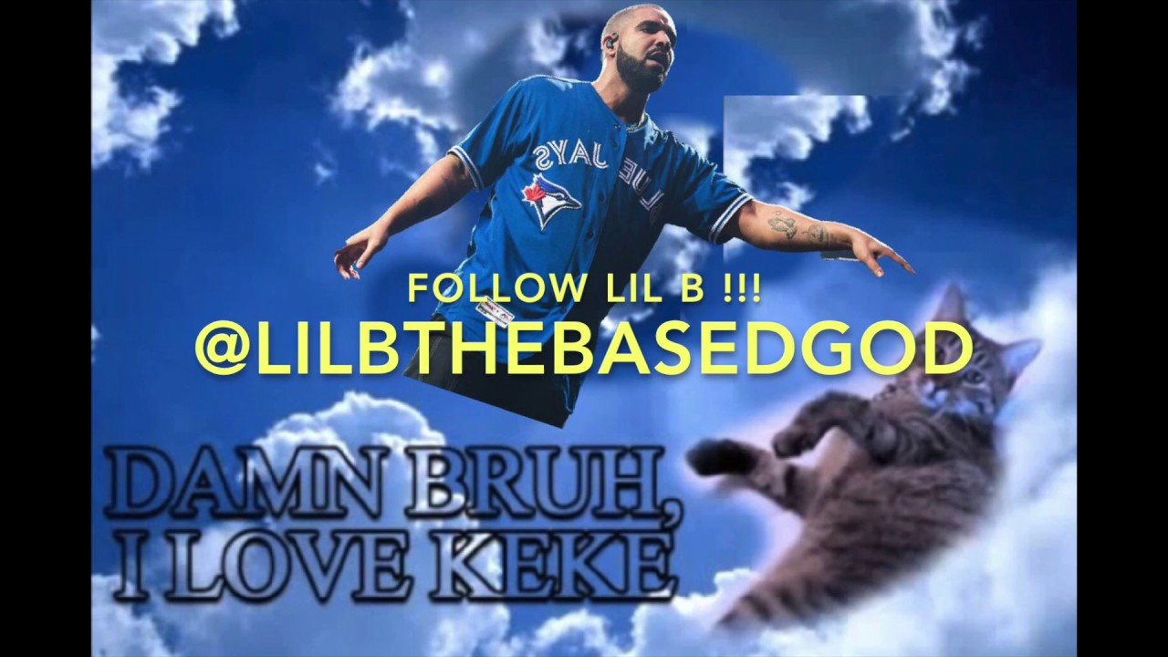 Download Lil B - Keke Thats My Kitty BASED FREESTYLE ADOPTED CATS SPECIAL