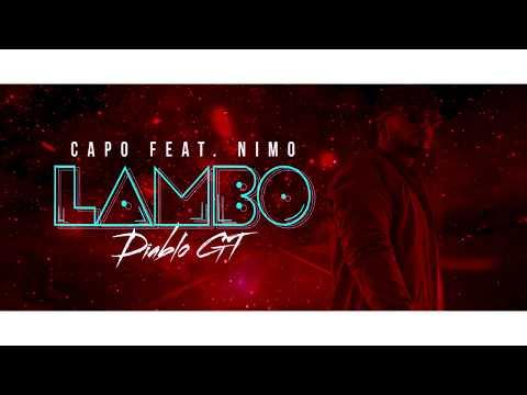 CAPO – Lambo Diablo GT feat. Nimo (prod. Von SOTT & Veteran & Zeeko) [Official Audio]
