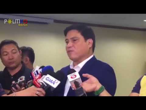 Zubiri: Being newbie on impeachment, pag-aralan ko mabuti legal terms