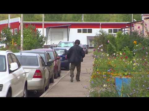 Десна-ТВ: В Смоленске задержан подозреваемый в особо тяжком преступлении
