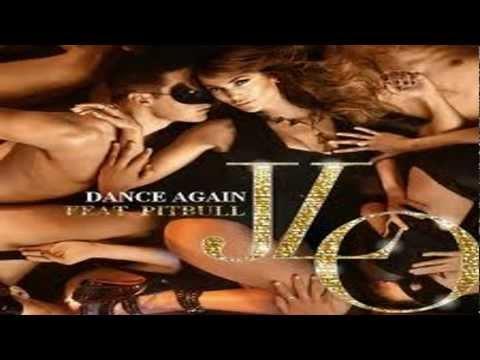 Dance again ft Pitbull - Jennifer Lopez OFFICIAL HD