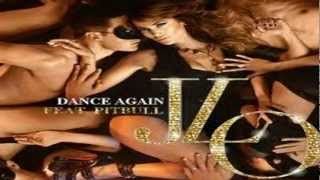 Dance again ft Pitbull - Jennifer Lopez OFFICIAL HD