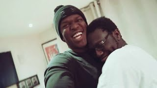 KSI-MILLIONS |His Music Dedicated to Deji(emotional track) (Dissimulation Album)