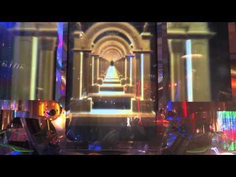 【メダルゲーム】Venus Fountain 傾斜が弱い台で3秒抽選www