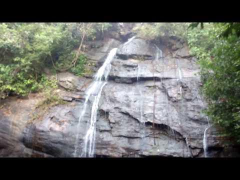 Dian dhara jhara fountain, picnic spot in Narasinghpur , Cuttack, Orissa