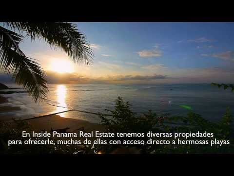 Homes for sale and for rent in Pedasi - Panama Real Estate Video Tours