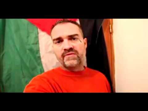 Israeli Mossad Assassinated Vittorio Arrigoni - Gaza Palestine West Bank +Multi Subs CC