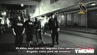 No Now Friends [Subtitulada al Español]