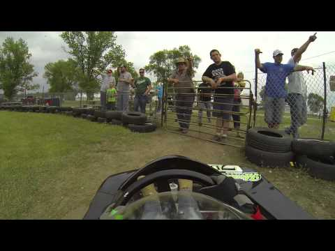 Ds feature race emmetsburg, iowa