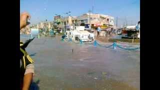 Repeat youtube video فيضان بغداد منطقه ابو دشير