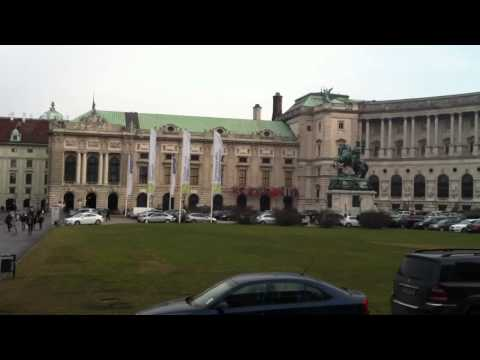 Wien :: Heldenplatz