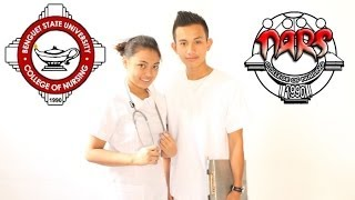 Benguet State University College of Nursing