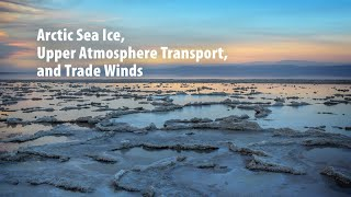 Baixar Arctic Sea Ice, Upper Atmosphere Transport, and Trade Winds