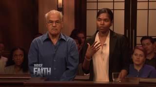 Judge Faith - Rock N Roll Electric Bill; Laptop Catfight