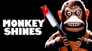 Monkey Shines: An Experiment In Weird - Rental Reviews