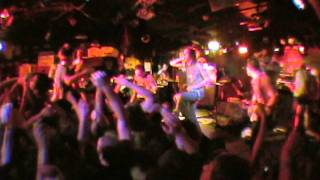 Underoath - secret show (full set) (HD audio) @ Chain Reaction 7/11/2004