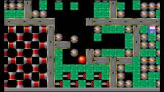 SUPAPLEX - A PRO ´ S WORK ! - LEVEL 85