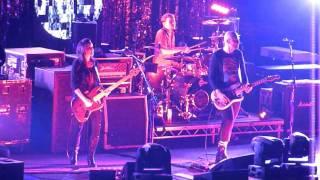 Smashing Pumpkins - 13 Quasar (live) @ Lisbon 09-12-2011