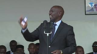 DP Ruto's advice to politicians seeking to contest the 2022 polls