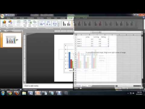 How to Make a Ranking Chart in Microsoft PowerPoint  Tech Niche2123