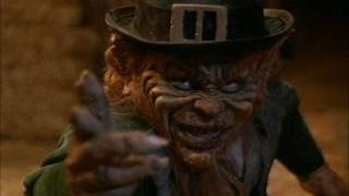 Watch Groovie Ghoulies Leprechaun Rock video