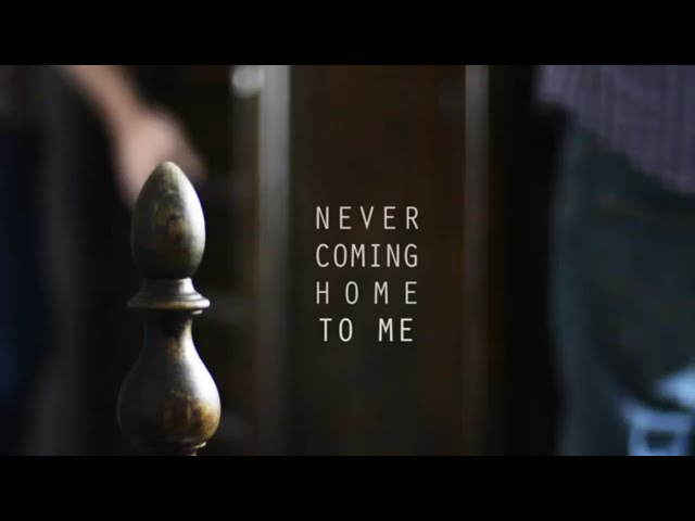 Levi Parham - Never Coming Home To Me (Official Video)