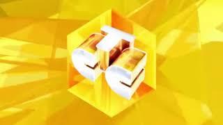 СТС   Конечная заставка рекламы 2009