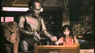 "Bicentennial Man (1999): ""Then You Look at Me"" by James Horner"