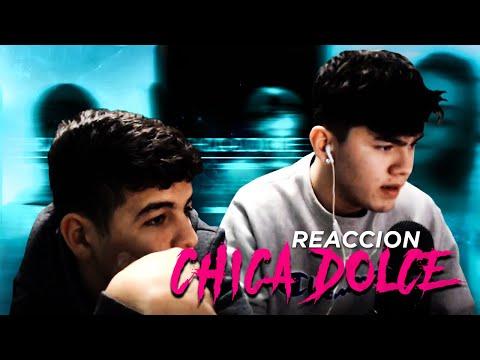 reacciÓn-oky---chica-dolce-ft-luan-x-courtney-hoile-(official-video)