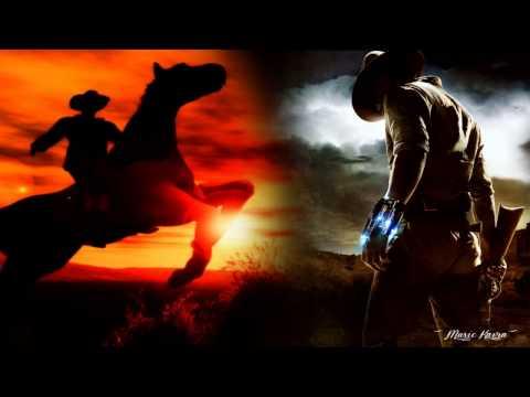 Killer Tracks - Three Crowns [Album: Country Drama / Wild West Cowboy Song]