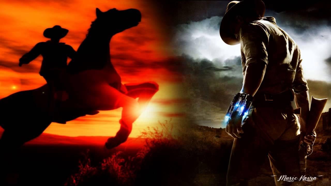 Epic Wild Western Music