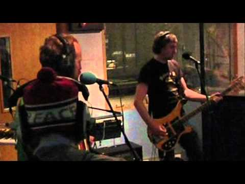 The Phantom Band - A Glamour (Marc Riley BBC 6 Music session)