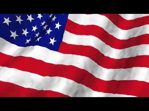 animated american flag for powerpoint