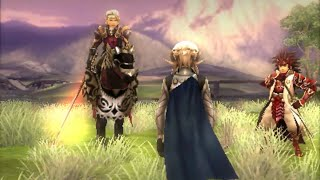 Fire Emblem if (Fates) Revelation [English Patched] - Chapter 6: Sinking Inbetween