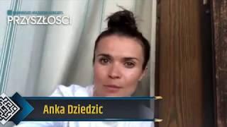 Anka Dziedzic zaprasza na trening w Olsztynie! Będzie moc!
