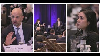Blackstone CEO Conference: The Power of the Blackstone Network
