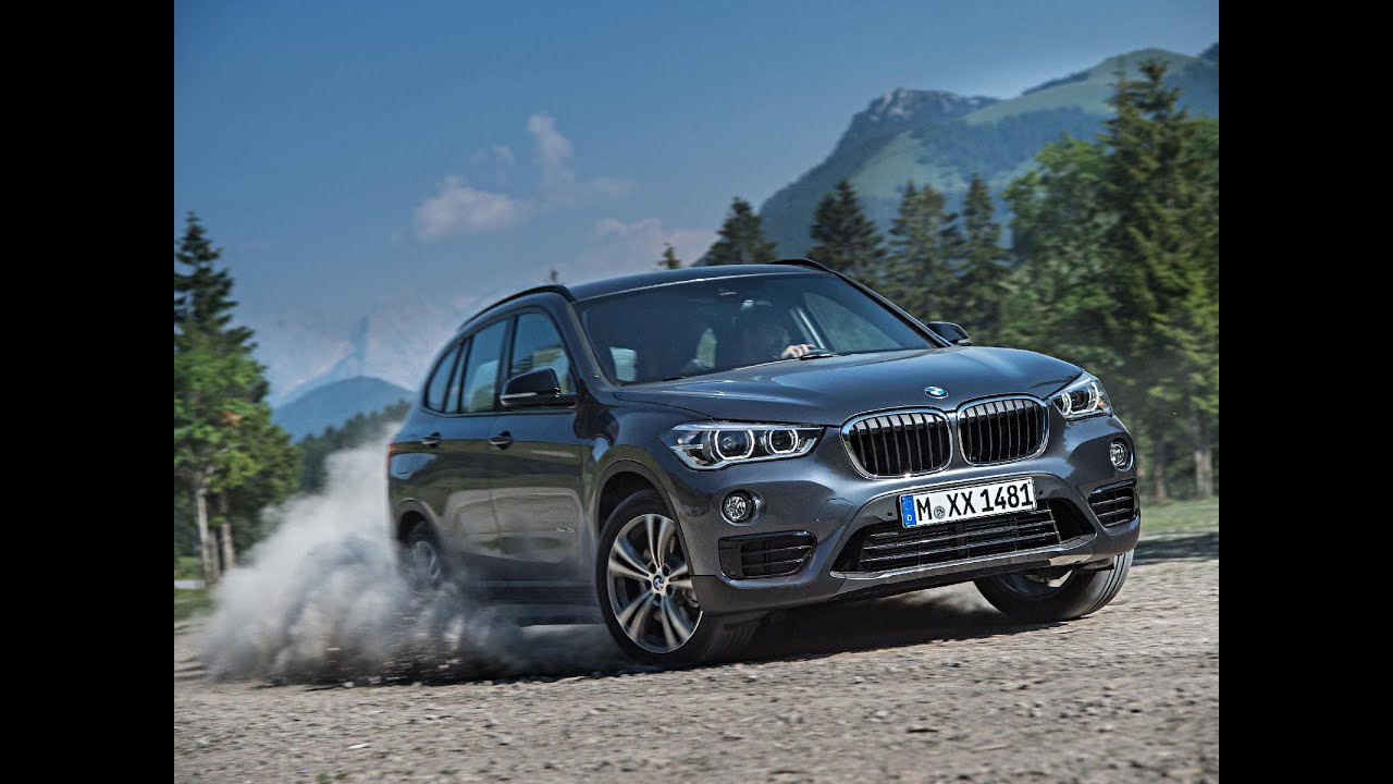 Nouveau Bmw X1 1er Contact En Vid 233 O Youtube