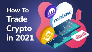 How to Trade Cryptocurrency  (TUTORIAL)  #howtotradecryptocurrency