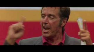 "Al Pacino ""Inches"" Speech, Any Given Sunday (1999)"