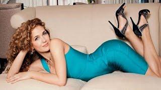 Екатерина Климова - краса и очарование российского кино. Многодетная мама с идеальной фигурой