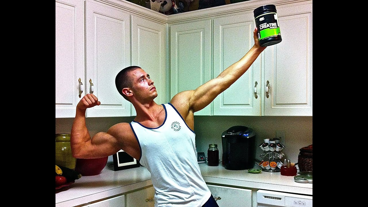CREATINE: should you take it? what kind is best? is it safe? - YouTube