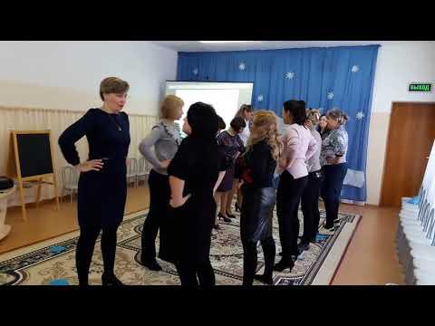 """Музыкальная игра """"Дождик"""" в детском саду. Мастер-класс для педагогов ДОУ"""