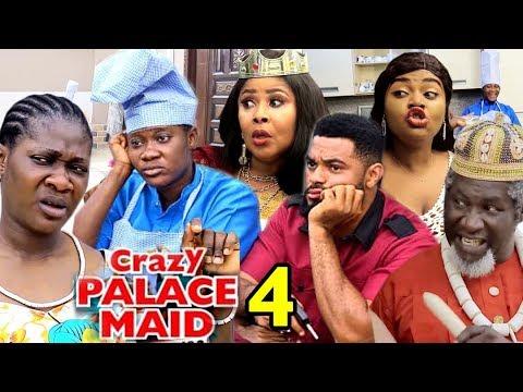 Download CRAZY PALACE MAID SEASON 4