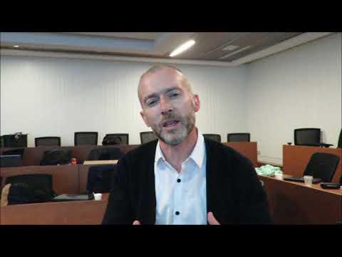 Profesor MDO: Paul Fry