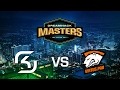 SK-Gaming vs. Virtus.Pro - Mirage - Grand-final - DreamHack Masters Las Vegas 2017