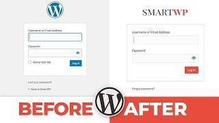 How to Customize your WordPress Login Page (Admin Login)